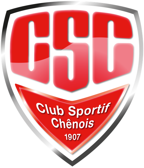 CSC - Club Sportif Chênois - 1907