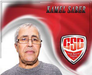 KAMEL SABERa