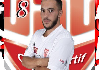 #8 Ivan MARTINEZ