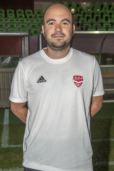 Filippo MOLICA - 4ème ligue