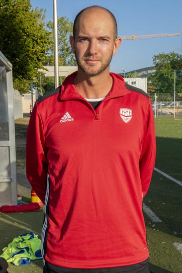 Florian Eder - 3ème ligue