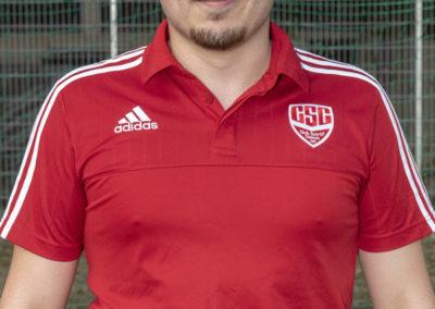 PEREIRA Diogo
