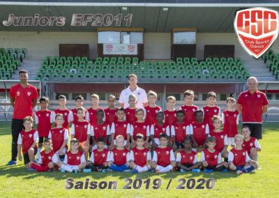 EF2011